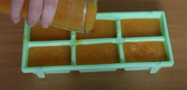 Cách nấu nước dùng Dashi rau củ cho bé ăn dặm (1)