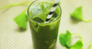 Bà bầu có nên ăn rau má không?