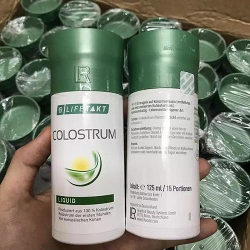 Sữa non colostrum Đức
