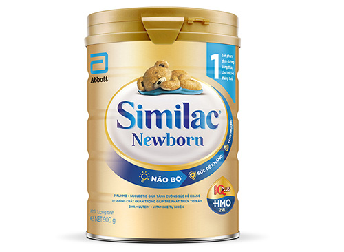 Sữa Similac Abbot Hoa Kỳ