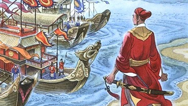 Lịch sử dòng họ Trần tại Việt Nam