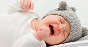 Trẻ ngủ không ngon giấc do cơ thể thiếu Canxi