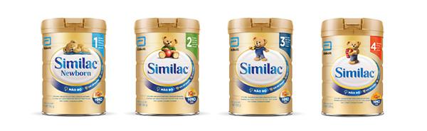 Sữa Eye-Q & HMO hỗ trợ tiêu hoá và phát triển trí não