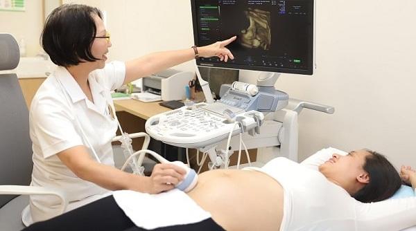 Siêu âm cân nặng thai nhi có chính xác không?