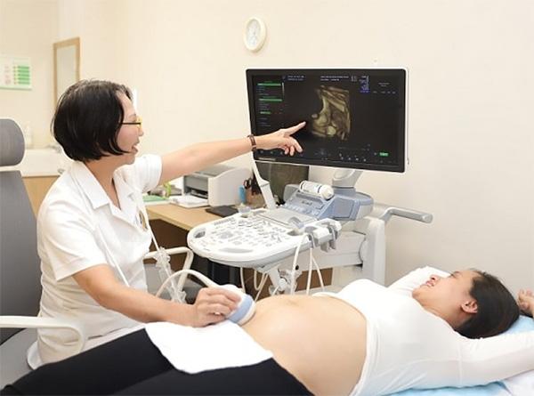 Siêu âm tính tuổi thai nhi có chính xác không?