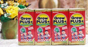 Sữa bột pha sẵn Grow Plus+ Nutifood