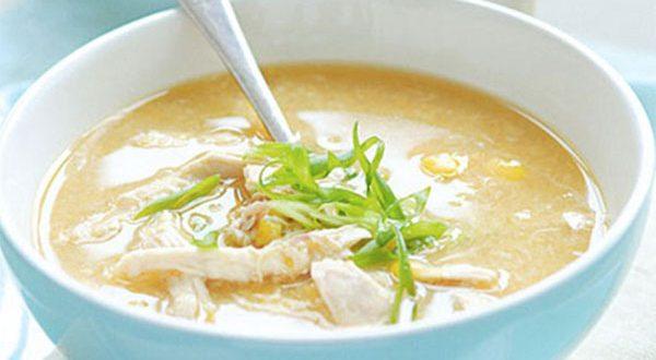 Gợi ý 5 món súp khoai tây cho bé ăn dặm giàu dinh dưỡng