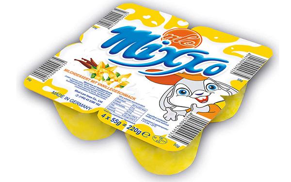 Váng sữa Mixxo