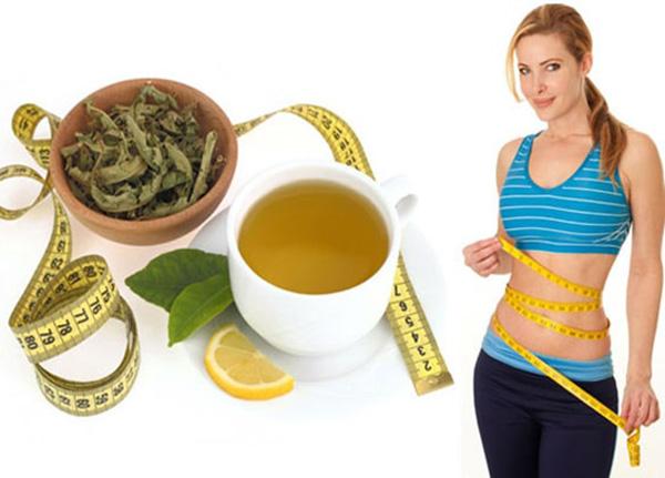 Giảm cân sau sinh với các loại trà thảo mộc 100% tự nhiên