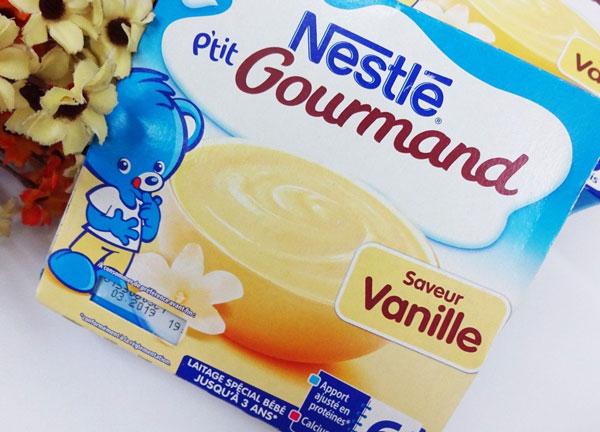 Váng sữa Nestle