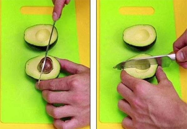 Cách chọn và chế biến bơ cho bé