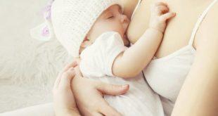 Sữa mẹ là nguồn dinh dưỡng tốt nhất cho sự phát triển của trẻ sơ sinh và trẻ nhỏ