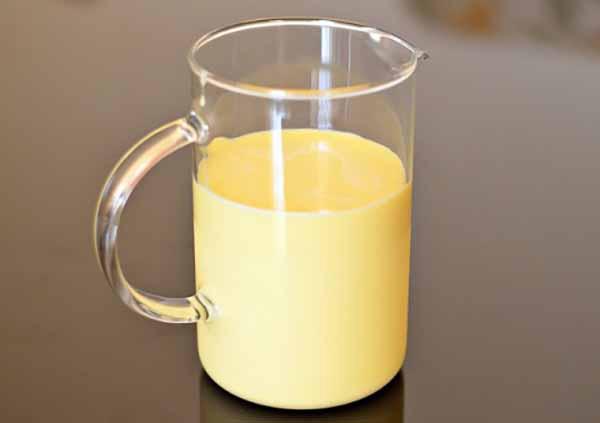 Sữa non là một loại sữa đặc biệt rất tốt cho trẻ sơ sinh