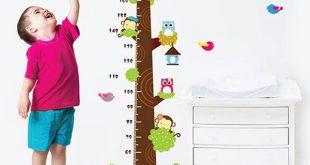 Những yếu tố ảnh hưởng tới chiều cao cho trẻ?