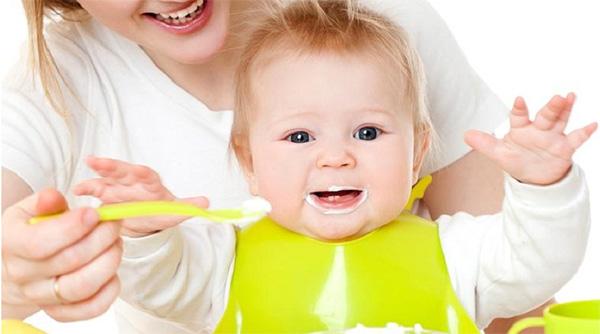 váng sữa Nestle cho bé có tốt không