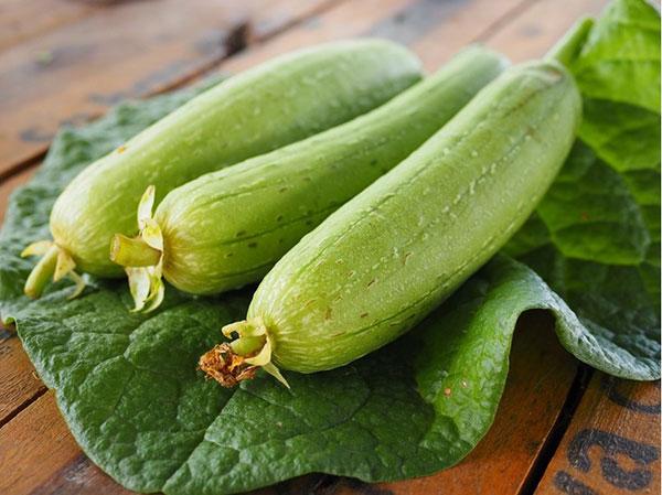 Mướp là một loại thực phẩm rất được yêu thích tại Việt Nam